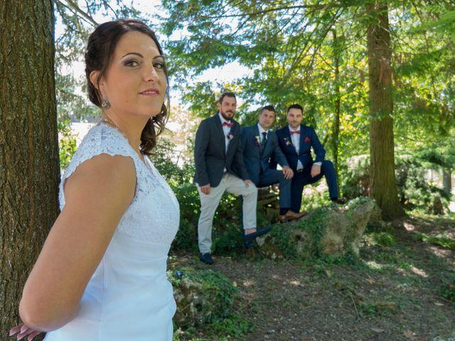 Le mariage de Emeric et Marion à La Tour-du-Pin, Isère 22