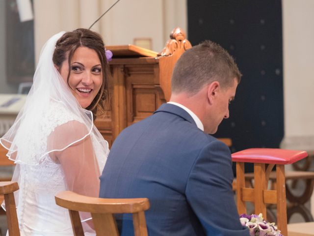 Le mariage de Emeric et Marion à La Tour-du-Pin, Isère 24