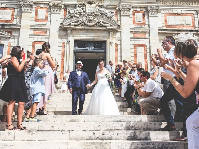 Le mariage de Arnaud et Stephanie à Lavaur, Tarn 2