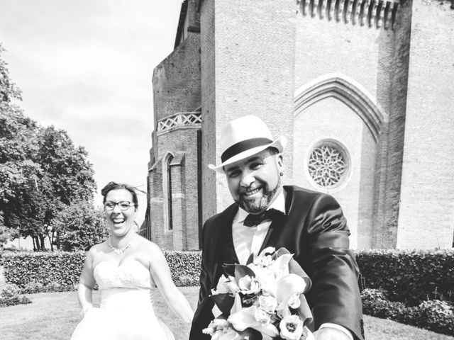 Le mariage de Arnaud et Stephanie à Lavaur, Tarn 7