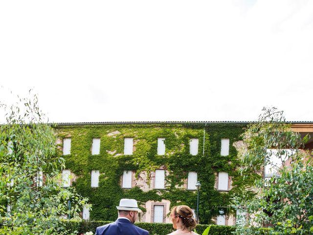 Le mariage de Arnaud et Stephanie à Lavaur, Tarn 8