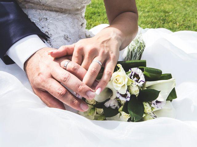 Le mariage de Arnaud et Stephanie à Lavaur, Tarn 9