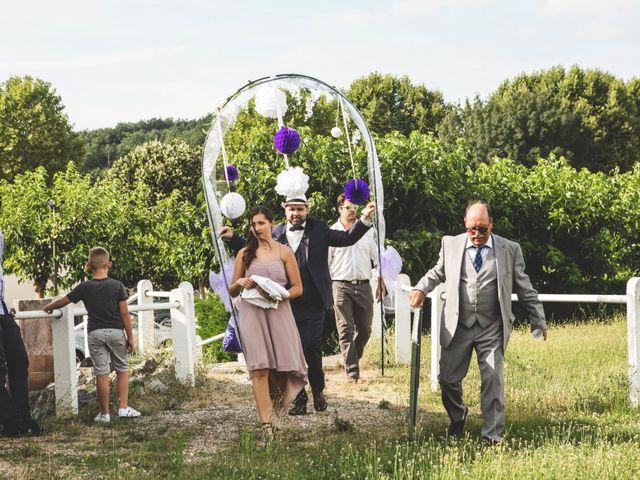 Le mariage de Arnaud et Stephanie à Lavaur, Tarn 10