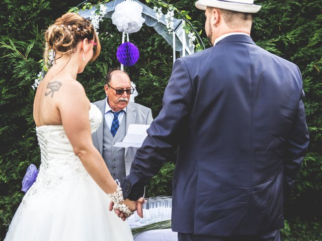 Le mariage de Arnaud et Stephanie à Lavaur, Tarn 11