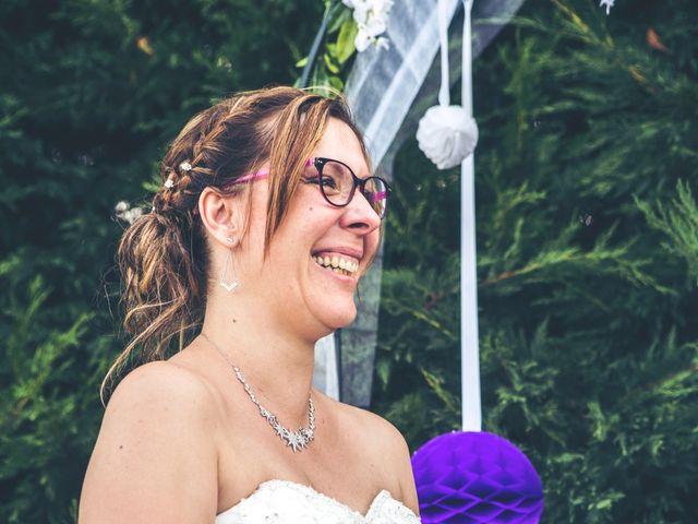 Le mariage de Arnaud et Stephanie à Lavaur, Tarn 13