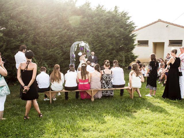 Le mariage de Arnaud et Stephanie à Lavaur, Tarn 14