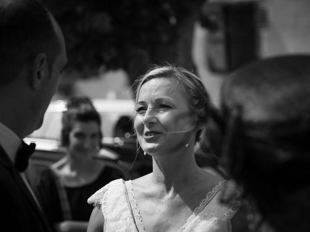 Le mariage de Cédric et Arantxa à Urt, Pyrénées-Atlantiques 2