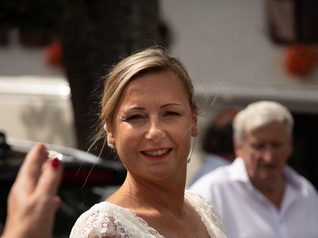 Le mariage de Cédric et Arantxa à Urt, Pyrénées-Atlantiques 4