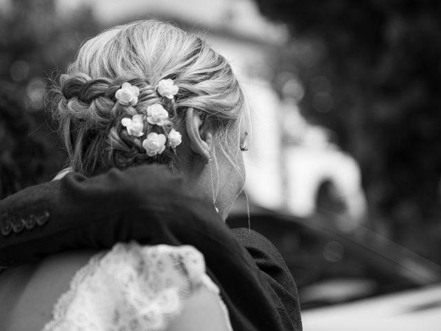 Le mariage de Cédric et Arantxa à Urt, Pyrénées-Atlantiques 5
