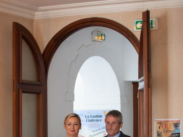 Le mariage de Cédric et Arantxa à Urt, Pyrénées-Atlantiques 7
