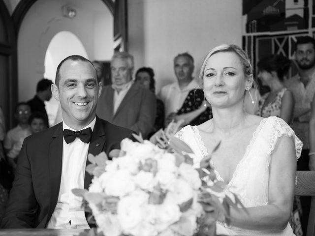 Le mariage de Cédric et Arantxa à Urt, Pyrénées-Atlantiques 9