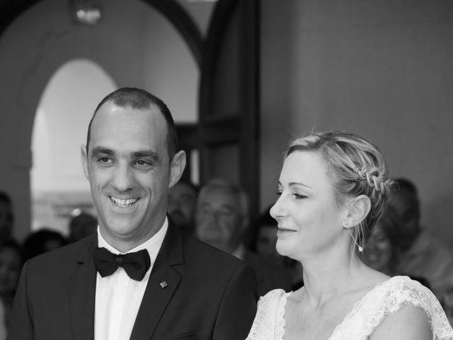 Le mariage de Cédric et Arantxa à Urt, Pyrénées-Atlantiques 10