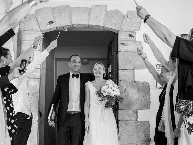 Le mariage de Cédric et Arantxa à Urt, Pyrénées-Atlantiques 14