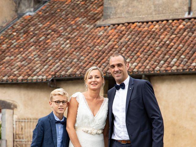 Le mariage de Cédric et Arantxa à Urt, Pyrénées-Atlantiques 16