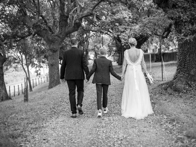 Le mariage de Cédric et Arantxa à Urt, Pyrénées-Atlantiques 17