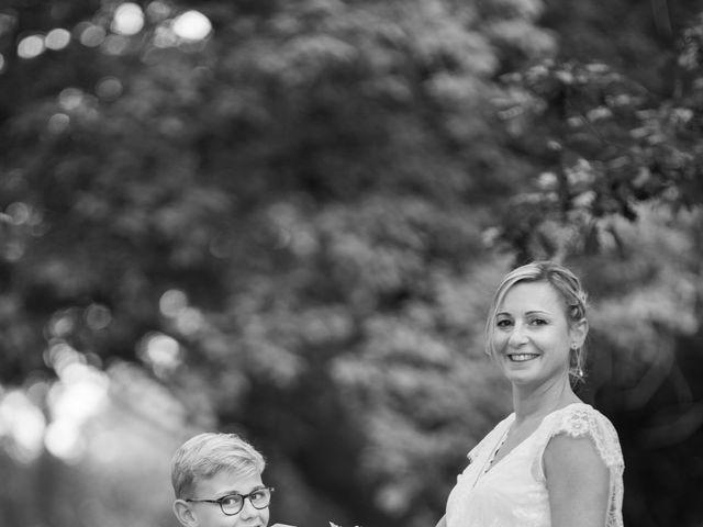 Le mariage de Cédric et Arantxa à Urt, Pyrénées-Atlantiques 20