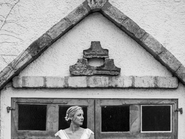 Le mariage de Cédric et Arantxa à Urt, Pyrénées-Atlantiques 1