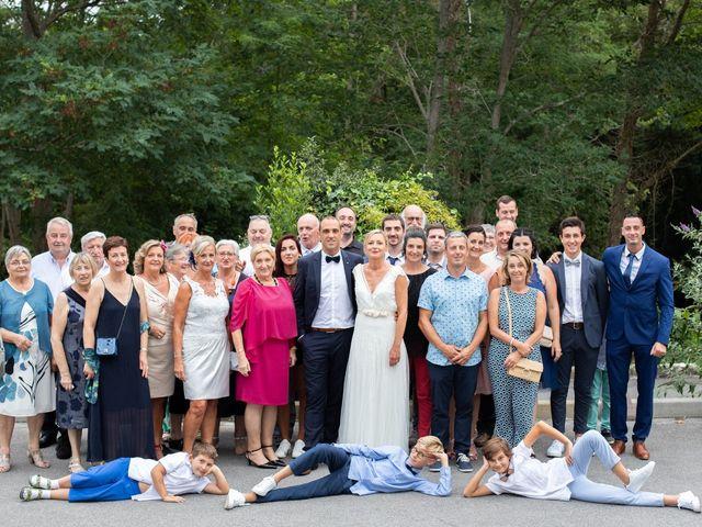 Le mariage de Cédric et Arantxa à Urt, Pyrénées-Atlantiques 29