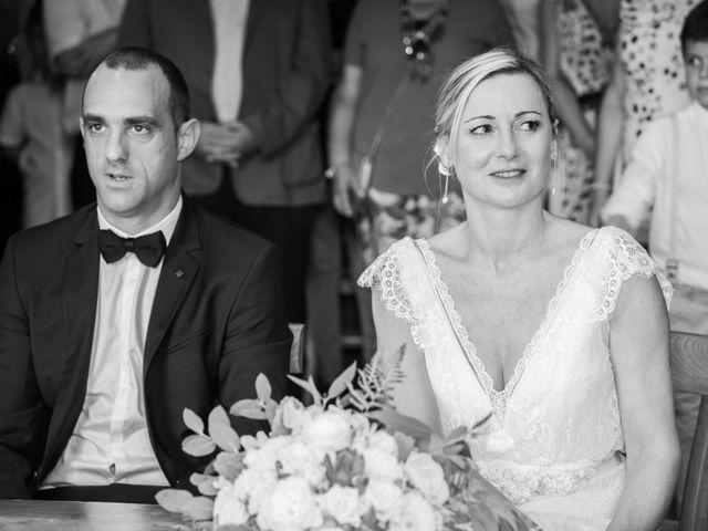 Le mariage de Cédric et Arantxa à Urt, Pyrénées-Atlantiques 36