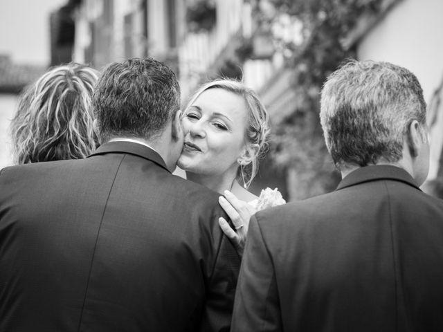 Le mariage de Cédric et Arantxa à Urt, Pyrénées-Atlantiques 38