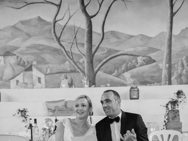 Le mariage de Cédric et Arantxa à Urt, Pyrénées-Atlantiques 45