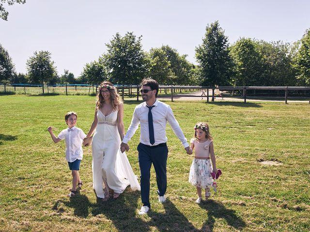 Le mariage de Fabrice et Marie à Verneuil-sur-Avre, Eure 15