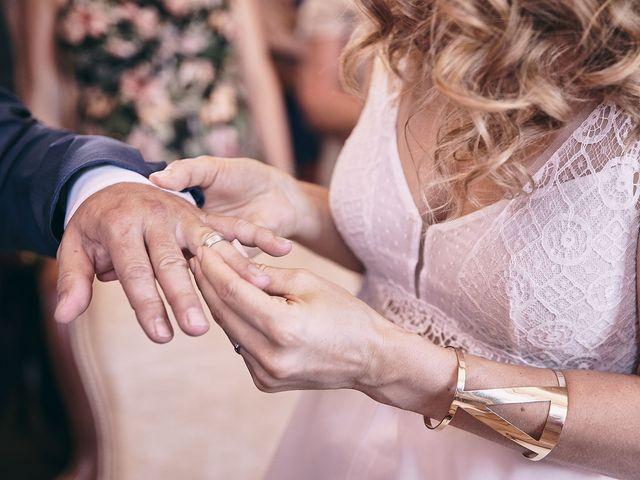Le mariage de Fabrice et Marie à Verneuil-sur-Avre, Eure 20