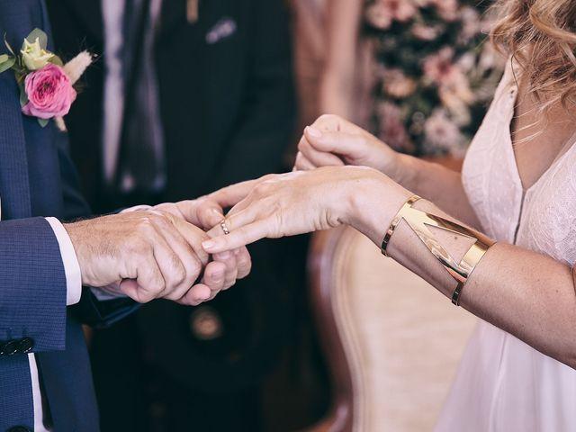 Le mariage de Fabrice et Marie à Verneuil-sur-Avre, Eure 21
