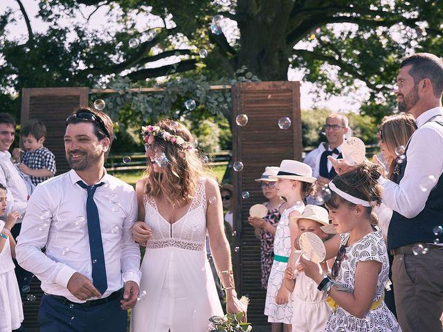 Le mariage de Fabrice et Marie à Verneuil-sur-Avre, Eure 27