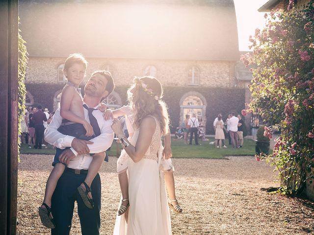 Le mariage de Fabrice et Marie à Verneuil-sur-Avre, Eure 39