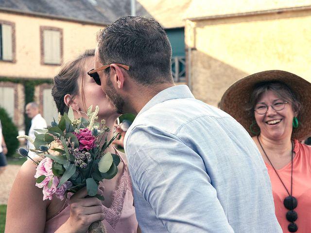 Le mariage de Fabrice et Marie à Verneuil-sur-Avre, Eure 41