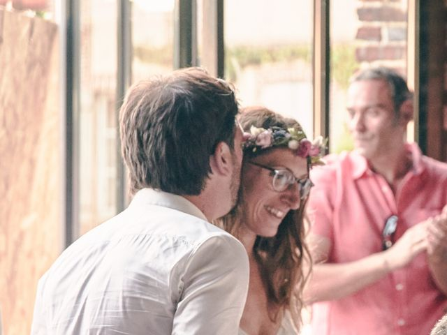 Le mariage de Fabrice et Marie à Verneuil-sur-Avre, Eure 59
