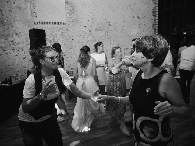 Le mariage de Fabrice et Marie à Verneuil-sur-Avre, Eure 68