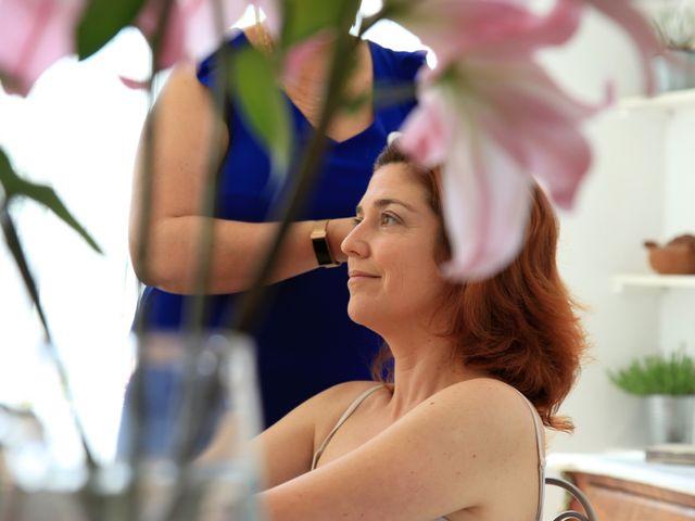 Le mariage de Jean-Christophe et Stephanie à Toulon, Var 7