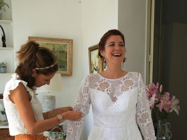 Le mariage de Jean-Christophe et Stephanie à Toulon, Var 10