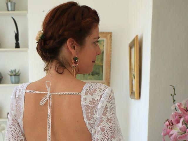 Le mariage de Jean-Christophe et Stephanie à Toulon, Var 12