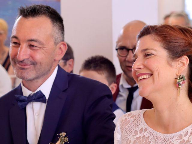 Le mariage de Jean-Christophe et Stephanie à Toulon, Var 17