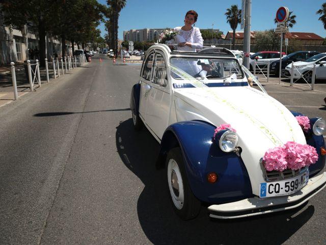 Le mariage de Jean-Christophe et Stephanie à Toulon, Var 19