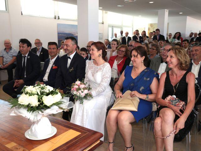 Le mariage de Jean-Christophe et Stephanie à Toulon, Var 22