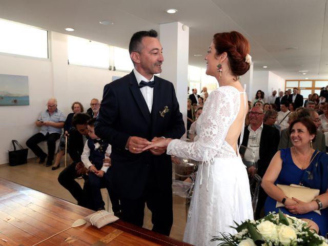 Le mariage de Jean-Christophe et Stephanie à Toulon, Var 24