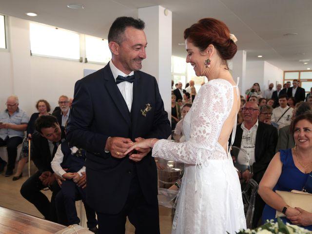 Le mariage de Jean-Christophe et Stephanie à Toulon, Var 25