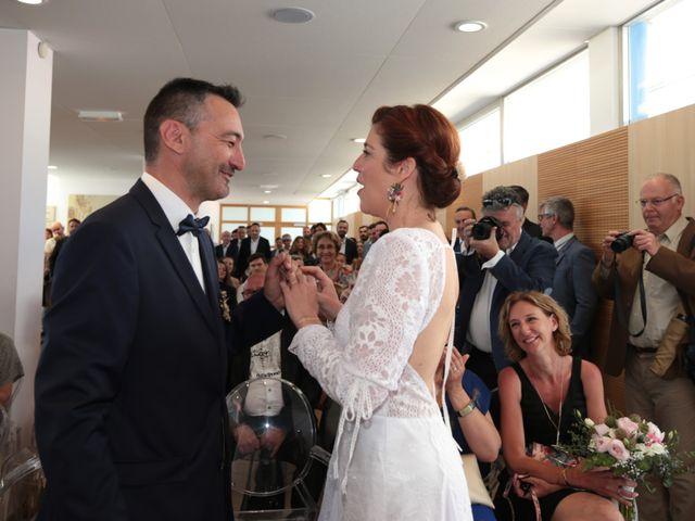Le mariage de Jean-Christophe et Stephanie à Toulon, Var 26