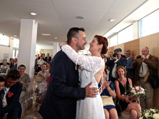 Le mariage de Jean-Christophe et Stephanie à Toulon, Var 27
