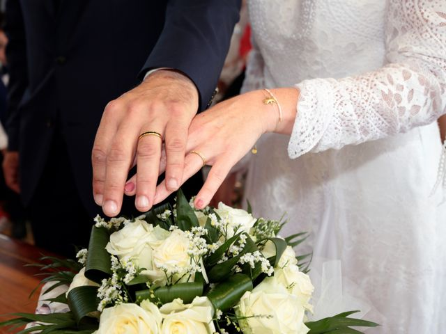 Le mariage de Jean-Christophe et Stephanie à Toulon, Var 28