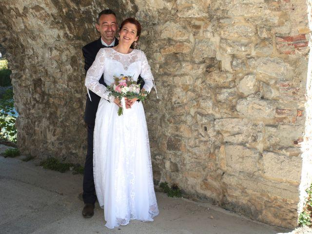 Le mariage de Jean-Christophe et Stephanie à Toulon, Var 30