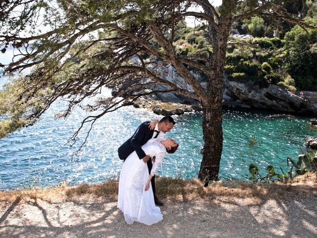 Le mariage de Jean-Christophe et Stephanie à Toulon, Var 33