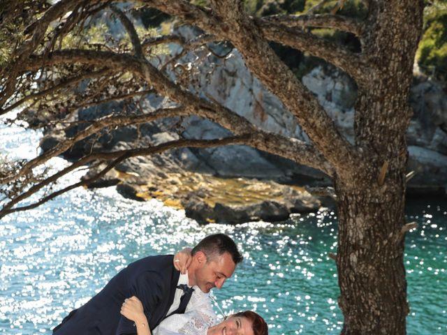 Le mariage de Jean-Christophe et Stephanie à Toulon, Var 34