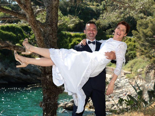 Le mariage de Jean-Christophe et Stephanie à Toulon, Var 35