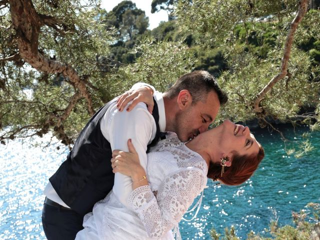 Le mariage de Jean-Christophe et Stephanie à Toulon, Var 38