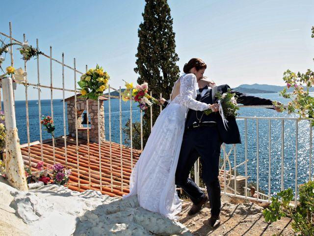 Le mariage de Jean-Christophe et Stephanie à Toulon, Var 40